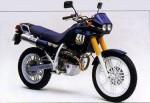 Мотоцикл AX-1 (1988): Эксплуатация, руководство, цены, стоимость и расход топлива