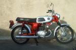 Мотоцикл CB125 (1970): Эксплуатация, руководство, цены, стоимость и расход топлива