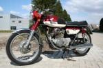 Мотоцикл CB125 (1973): Эксплуатация, руководство, цены, стоимость и расход топлива
