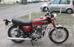Мотоцикл CB250 (1968): Эксплуатация, руководство, цены, стоимость и расход топлива