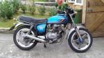 Мотоцикл CB250T Dream (1977): Эксплуатация, руководство, цены, стоимость и расход топлива