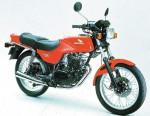 Мотоцикл CB250RS (1980): Эксплуатация, руководство, цены, стоимость и расход топлива