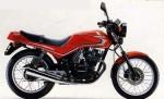 Мотоцикл CB250RS-Z (1984): Эксплуатация, руководство, цены, стоимость и расход топлива