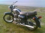 Информация по эксплуатации, максимальная скорость, расход топлива, фото и видео мотоциклов CD200 Roadmaster (1980)