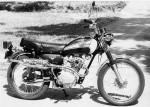 Информация по эксплуатации, максимальная скорость, расход топлива, фото и видео мотоциклов CL100 (1970)