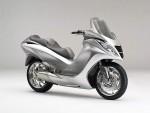 Информация по эксплуатации, максимальная скорость, расход топлива, фото и видео мотоциклов E4-01 Concept (2006)