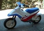 Информация по эксплуатации, максимальная скорость, расход топлива, фото и видео мотоциклов EZ90 (1990)