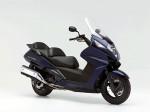Информация по эксплуатации, максимальная скорость, расход топлива, фото и видео мотоциклов FJS400 Silverwing (2006)