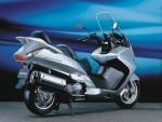 Информация по эксплуатации, максимальная скорость, расход топлива, фото и видео мотоциклов FJS600 Silverwing (2000)