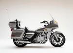 Информация по эксплуатации, максимальная скорость, расход топлива, фото и видео мотоциклов GL1100 Goldwing Aspencade (1982)