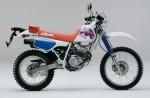 Информация по эксплуатации, максимальная скорость, расход топлива, фото и видео мотоциклов XR250R (1991)