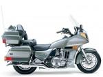 Информация по эксплуатации, максимальная скорость, расход топлива, фото и видео мотоциклов ZG1200 Voyager XII (1994)