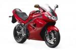 Мотоцикл Sprint ST 1050 (2011): Эксплуатация, руководство, цены, стоимость и расход топлива