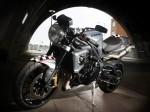 Мотоцикл Triumph Street Triple Ace 675CR Special (2012): Эксплуатация, руководство, цены, стоимость и расход топлива