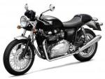 Мотоцикл Thruxton 900 (2004): Эксплуатация, руководство, цены, стоимость и расход топлива