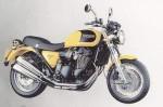 Мотоцикл Thunderbird Sport (1999): Эксплуатация, руководство, цены, стоимость и расход топлива