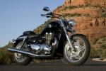 Мотоцикл Thunderbird 1600 (2009): Эксплуатация, руководство, цены, стоимость и расход топлива