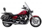Мотоцикл Thunderbird 1600 SE (2010): Эксплуатация, руководство, цены, стоимость и расход топлива
