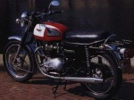 Мотоцикл Tiger TR7V (1976): Эксплуатация, руководство, цены, стоимость и расход топлива