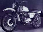 Мотоцикл Tiger TR7 Trail (1981): Эксплуатация, руководство, цены, стоимость и расход топлива