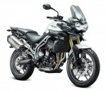 Мотоцикл Tiger 800 (2011): Эксплуатация, руководство, цены, стоимость и расход топлива