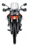 Мотоцикл Tiger 800XC (2011): Эксплуатация, руководство, цены, стоимость и расход топлива