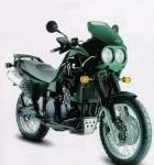 Мотоцикл Tiger 900 (1993): Эксплуатация, руководство, цены, стоимость и расход топлива