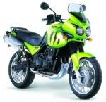 Мотоцикл Tiger 900 (1999): Эксплуатация, руководство, цены, стоимость и расход топлива