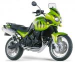 Мотоцикл Tiger 955i (2001): Эксплуатация, руководство, цены, стоимость и расход топлива