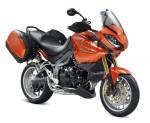 Мотоцикл Tiger 1050SE (2009): Эксплуатация, руководство, цены, стоимость и расход топлива