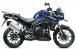Мотоцикл Tiger Explorer (2012): Эксплуатация, руководство, цены, стоимость и расход топлива