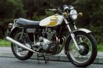 Мотоцикл Trident T160 750 (1975): Эксплуатация, руководство, цены, стоимость и расход топлива