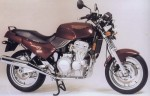 Мотоцикл Trident 750 (1990): Эксплуатация, руководство, цены, стоимость и расход топлива