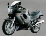 Мотоцикл Trophy 900 (1991): Эксплуатация, руководство, цены, стоимость и расход топлива