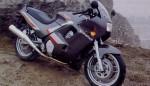 Мотоцикл Trophy 1200 (1991): Эксплуатация, руководство, цены, стоимость и расход топлива