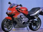 Мотоцикл TT600 (2000): Эксплуатация, руководство, цены, стоимость и расход топлива