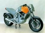 Мотоцикл Moto 6.5 (1995): Эксплуатация, руководство, цены, стоимость и расход топлива