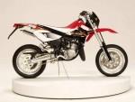 Мотоцикл MX125 (2004): Эксплуатация, руководство, цены, стоимость и расход топлива