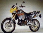 Мотоцикл 125 Pegaso (1991): Эксплуатация, руководство, цены, стоимость и расход топлива