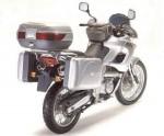 Мотоцикл Pegaso 650 Outback (2000): Эксплуатация, руководство, цены, стоимость и расход топлива