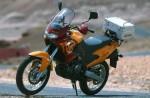 Мотоцикл Pegaso 650ie Tuscany Tibet (2003): Эксплуатация, руководство, цены, стоимость и расход топлива