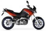 Мотоцикл Pegaso 650 Strada (2005): Эксплуатация, руководство, цены, стоимость и расход топлива