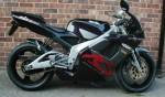 Мотоцикл RS125 Extrema (1992): Эксплуатация, руководство, цены, стоимость и расход топлива