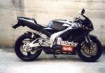 Мотоцикл RS125 Extrema Sports Pro Chesterfield Replica (1994): Эксплуатация, руководство, цены, стоимость и расход топлива
