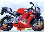 Мотоцикл RS125 Extrema Telaio Lucido (1994): Эксплуатация, руководство, цены, стоимость и расход топлива