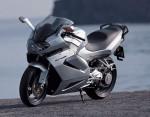 Мотоцикл RST1000 Futura (2001): Эксплуатация, руководство, цены, стоимость и расход топлива