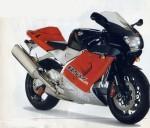 Мотоцикл RSV1000 Mille (1998): Эксплуатация, руководство, цены, стоимость и расход топлива
