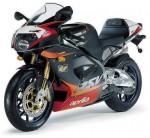 Мотоцикл RSV1000 Mille R (1999): Эксплуатация, руководство, цены, стоимость и расход топлива