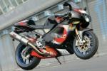Мотоцикл RSV1000 Mille R Edwards (2003): Эксплуатация, руководство, цены, стоимость и расход топлива