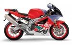 Мотоцикл RSV1000 Mille R Bol D\'or (2007): Эксплуатация, руководство, цены, стоимость и расход топлива